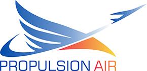 Propulsion Air